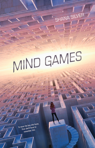 Book Tour: Mind Games by @shanasilver
