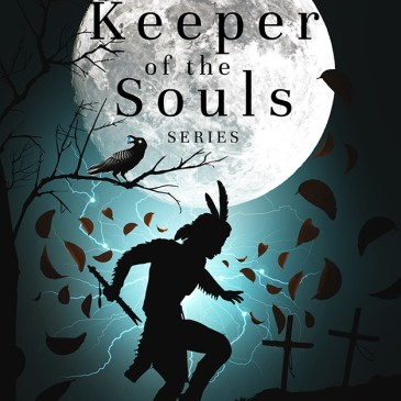 Cover Reveal: A Scattering of Leaves by @KeeperOTSouls