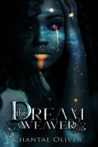 The Dream Weaver by Chantae Oliver | Tour organized by YA Bound | www.angeleya.com