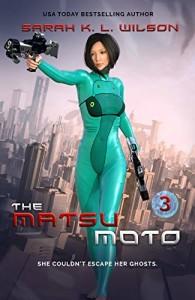The Matsumoto by Sarah K.L. Wilson | www.angeleya.com