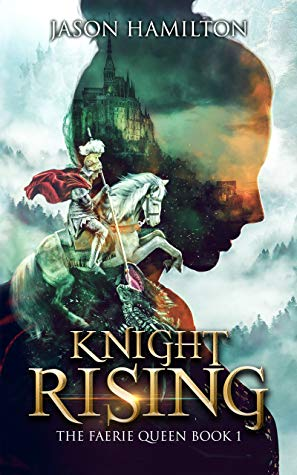 Book Blitz: Knight Rising by @storyhobbit