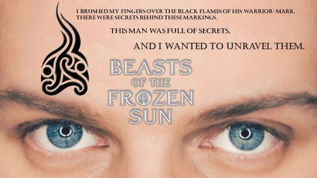Teaser 2: Beasts of the Frozen Sun by Jill Criswell | Tour organized by XPresso Book Tours | www.angeleya.com