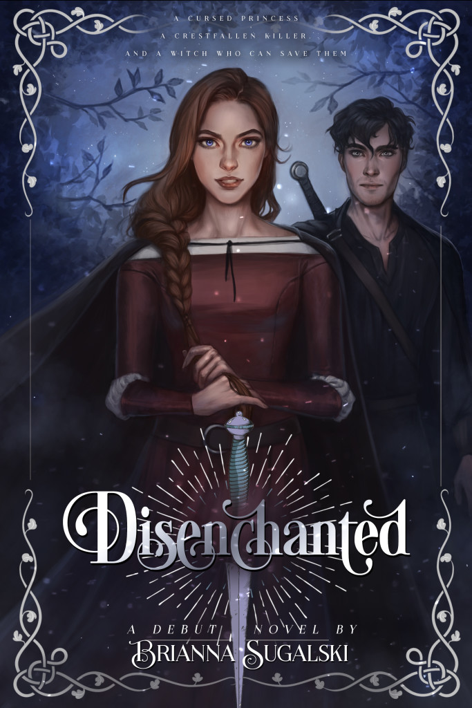 Disenchanted by Brianna Sugalski | Tour organized by XPresso Book Tours | www.angeleya.com