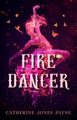 Book Blitz: Fire Dancer by @cjonespayne