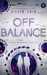 Off Balance by Aileen Erin | Tour organized by XPresso Book Tours | www.angeleya.com