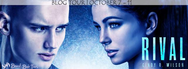 Blog Tour: Rival by @cindyrwilson @entangledteen