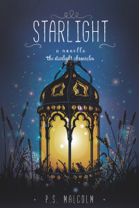 Starlight by Pagan Malcolm | Tour organized by XPresso Book Tours | www.angeleya.com