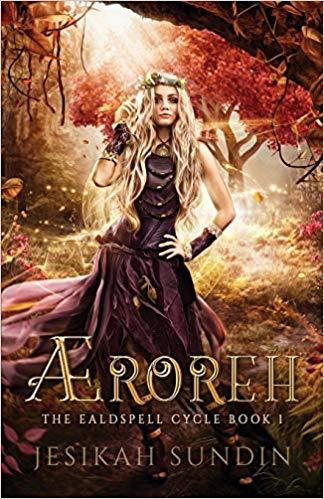 Aeroreh by Jesikah Sundin