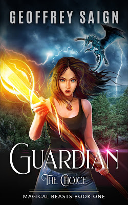 Blog Tour: Guardian, The Choice by @geoffreysaign