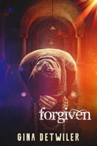 Forgiven by Gina Detwiler | Tour organized by YA Bound | www.angeleya.com