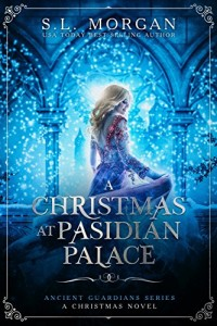 A Christmas at Pasidian Palace by S.L. Morgan | www.angeleya.com