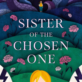 Blog tour: Sister of the Chosen One by @ColleenOakes_ @EisforErin